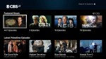 With five million subs CBS OTT outperforms expectations