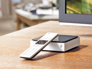 Swisscom TV 2.0 Box & Fernbedienung II