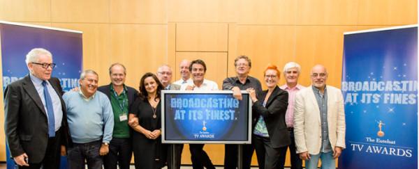 Eutelsat TV Awards 2015_jury