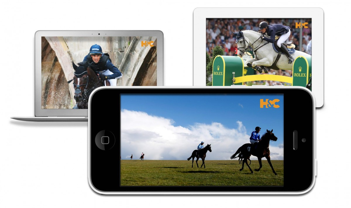 Horse & Country TV Mobile