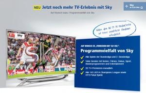 Sky 1&1 IPTV