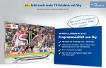 Germany's 1&1 adds Sky to IPTV platform