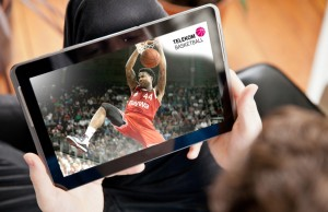 Telekom Basketball Euroleague (Deutsche Telekom)