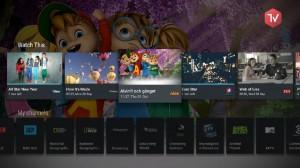 Magine TV screenshot