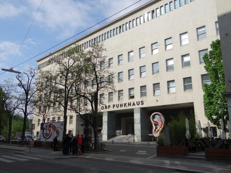 ORF Funkhaus Wien