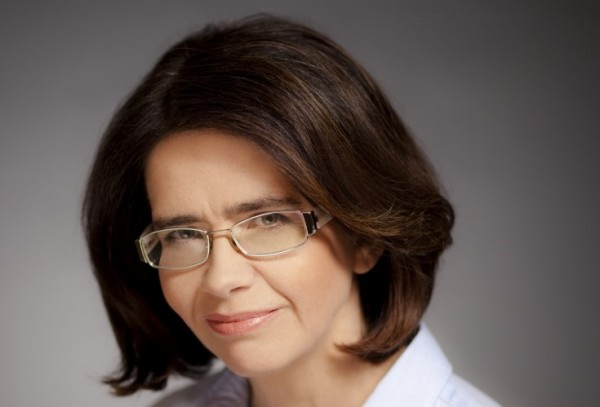 Anna Strezynska