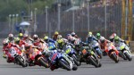 Servus TV secures MotoGP and encrypts on Astra