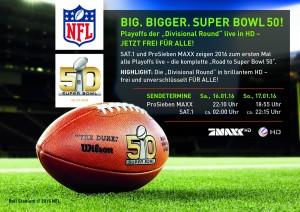 NFL Super Bowl 50 M7