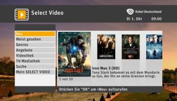 Kabel Deutschland adds Tele 5 catch-up TV