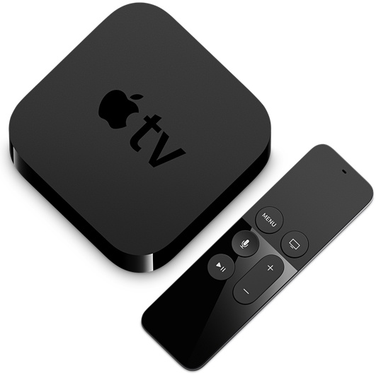 Canal to offer Apple TV as subscriber option Canal  is to offer subscribers an Apple TV 4K box as an alternative to its  own devices