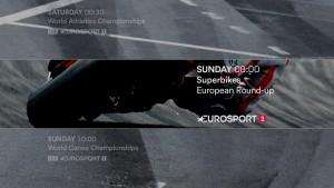 Eurosport 2 Screenshot2
