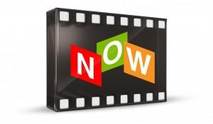 A1 Now logo