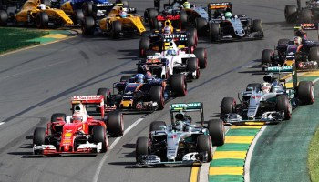 Technical issues plague F1 TV launch