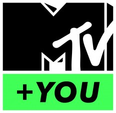 MTV+You logo