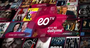 eoTV dailyme TV