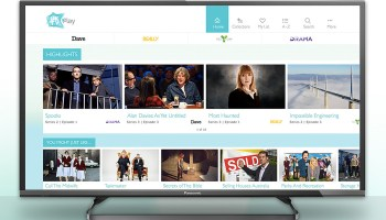 UKTV makes Home free-to-air