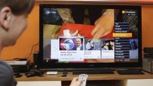 ZDF HbbTV