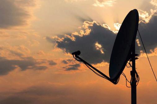 EutelsatDish