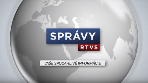 RTVS Slovakia