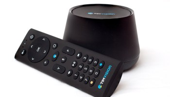 Timvision launches hybrid Android TV set-top