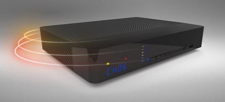 Technicolor 4K box