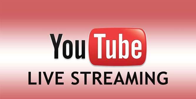 Youtube Streamen