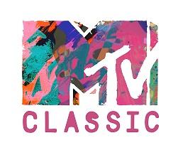 MTVclassic logo