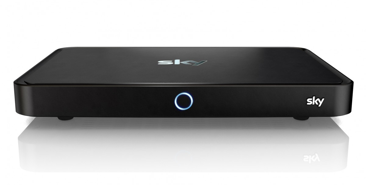 sky deutschland to introduce uhd receiver sky pro. Black Bedroom Furniture Sets. Home Design Ideas