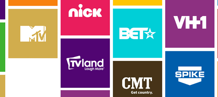 Viacom adds 14 channels to Pluto TV