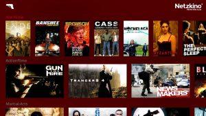 Netzkino Apple TV 3