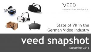 Veed Snapshot VR Germany