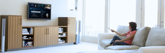 Tivo Room