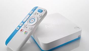Air TV set-top streams DTT signals across all devices