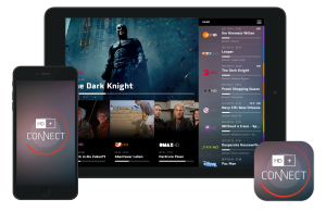 HD+ launches multiscreen app for DTH channels