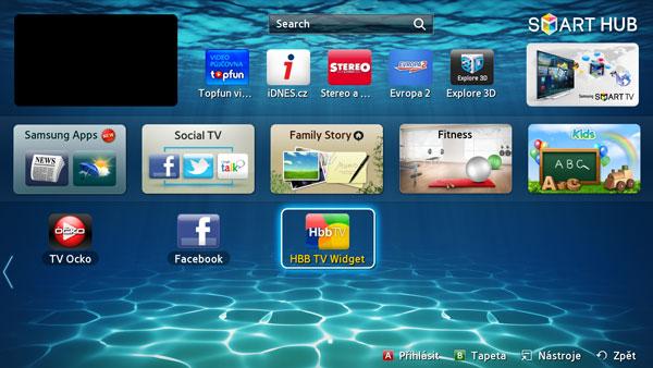 Eurofins and Samsung to develop HbbTV App test centre