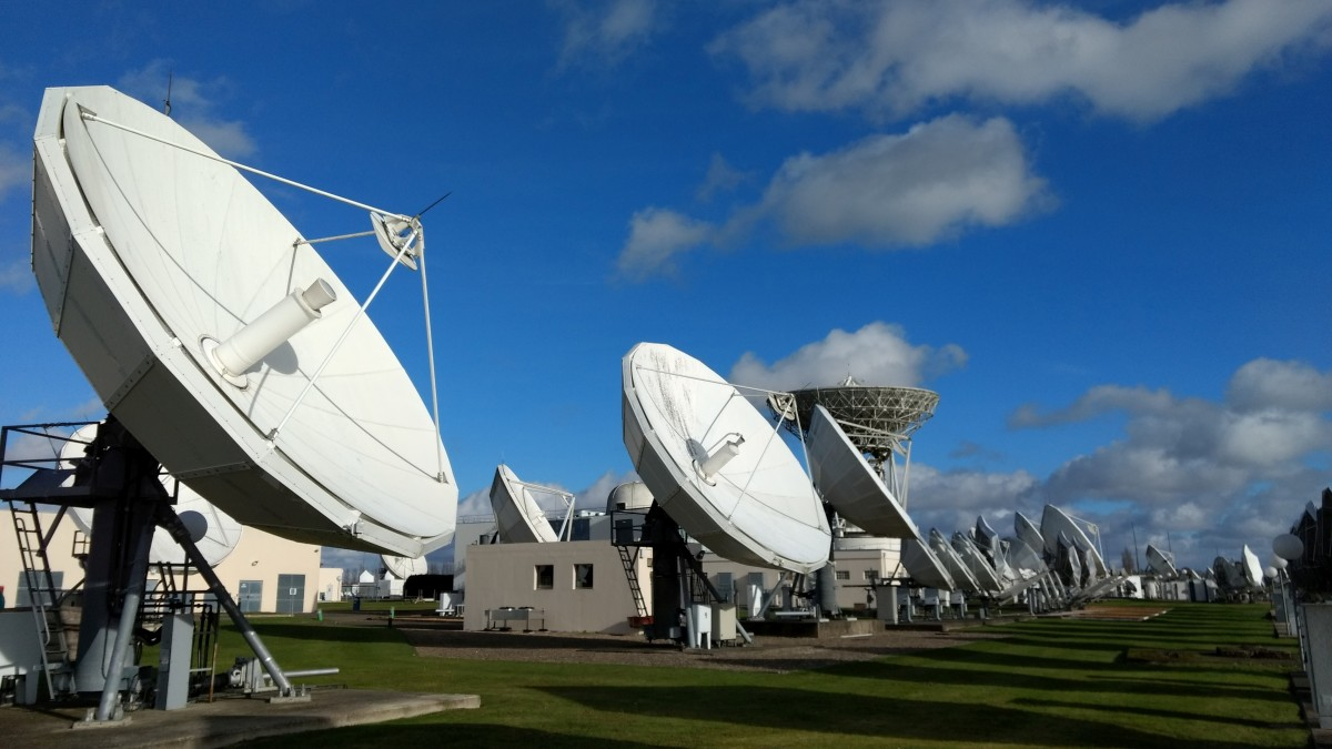 ARD to leave Eutelsat Hotbird