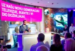 Hrvatski Telekom TV business growth continues