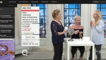 qvc to rebrand qvc plus and qvc beauty style