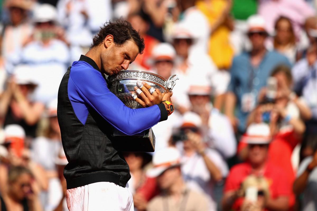 18% increase in Eurosport Roland Garros audiences