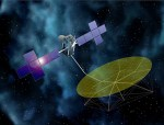 EchoStar teams up with Thales for mobile satellite service in Europe