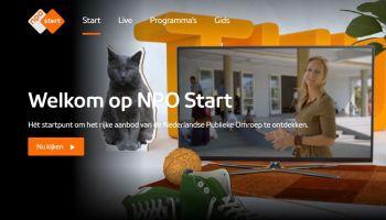 Dutch NPO Start TV Everywhere app invades privacy