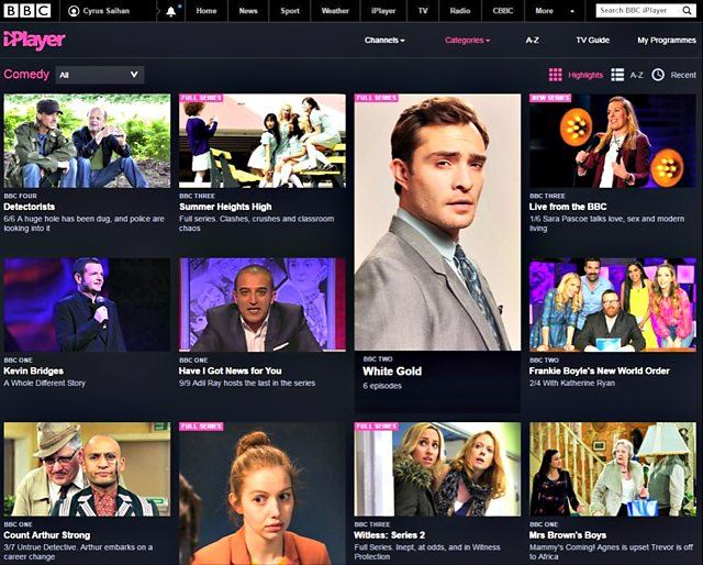BBC can go ahead with iPlayer changes