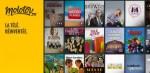 French OTT platform Molotov launches on Samsung smart TV
