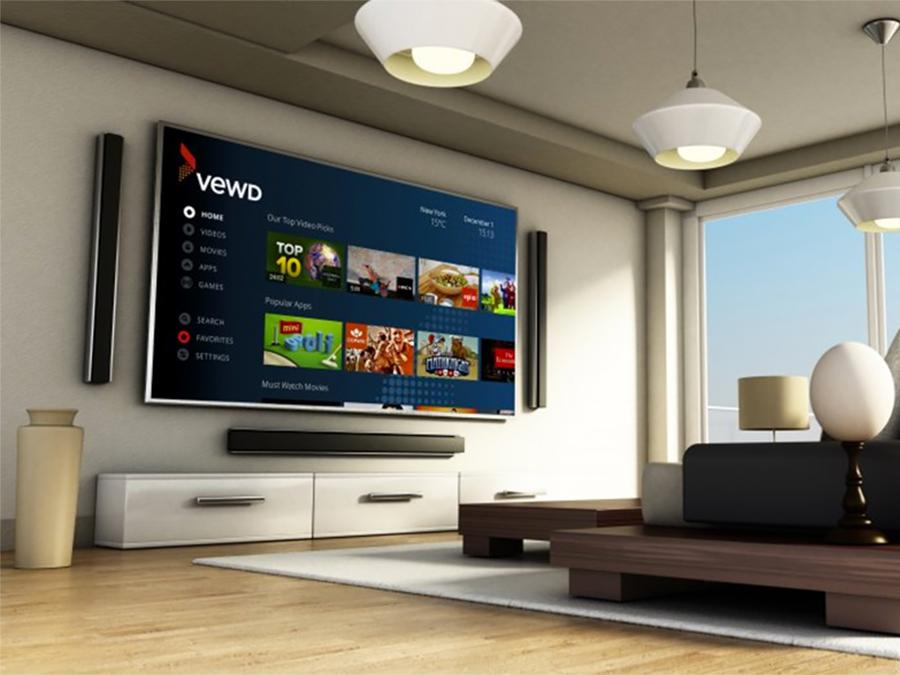 HbbTV boost from new Vewd-Vestel agreement