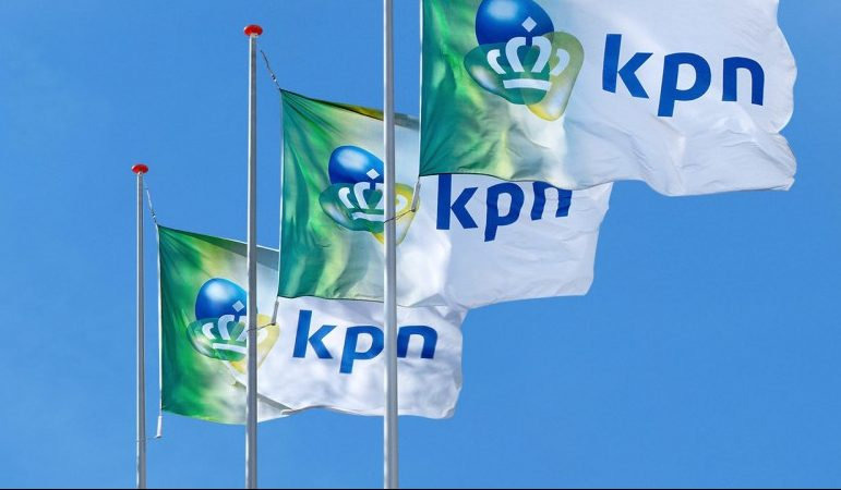 KPN makes further changes in management structure