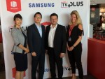 Samsung adds Insight programming to TV Plus