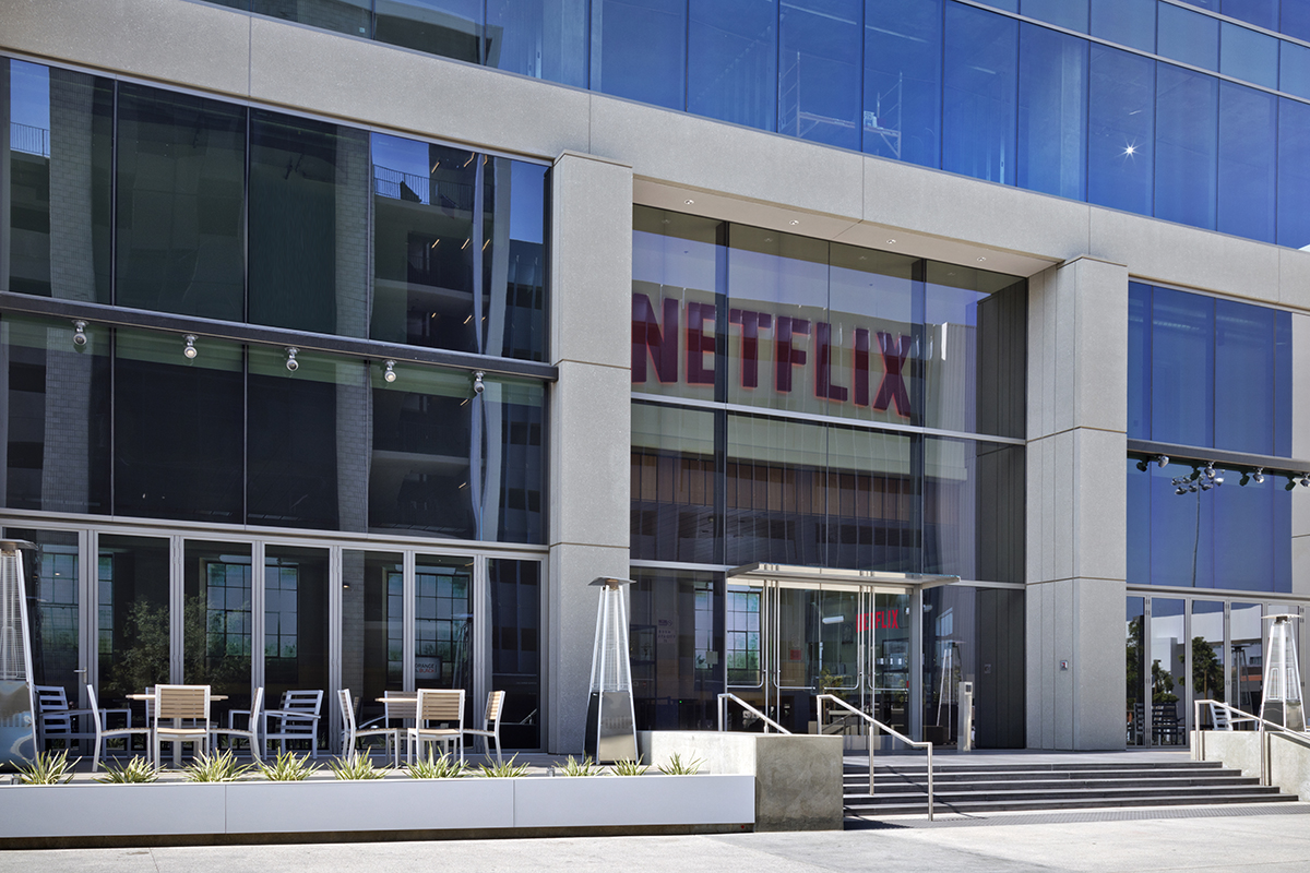 Amazon and Netflix lead German pay-VOD market