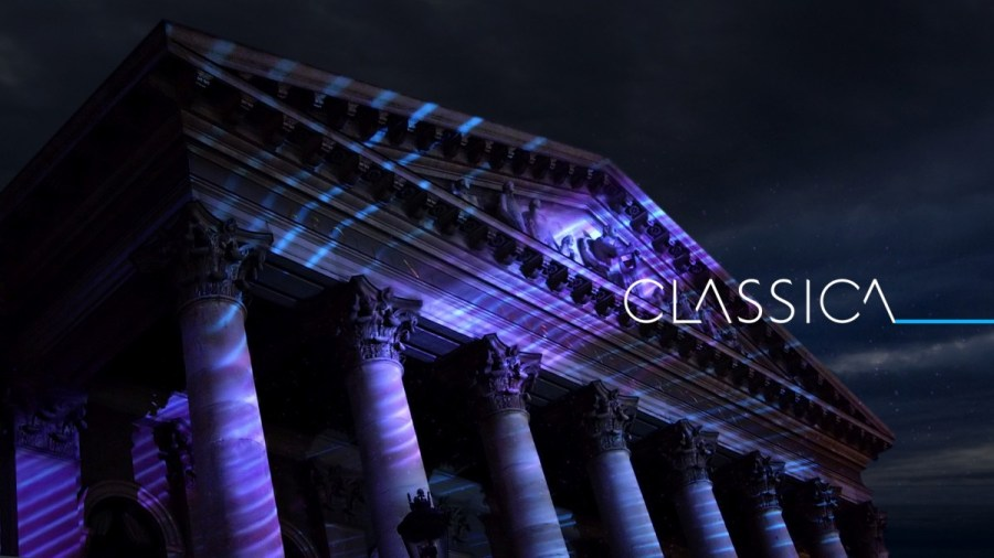 Classica launches on Amazon Channels