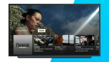 Dailymotion launches on Amazon Fire TV and Fire TV Stick