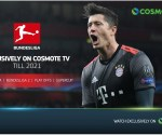 Cosmote TV renews Bundesliga rights